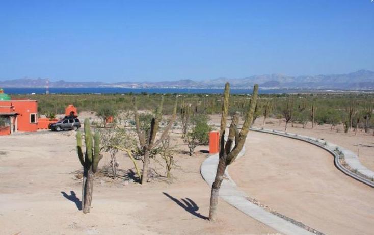 Foto de terreno comercial en venta en  sin numero, chametla, la paz, baja california sur, 1573418 No. 18
