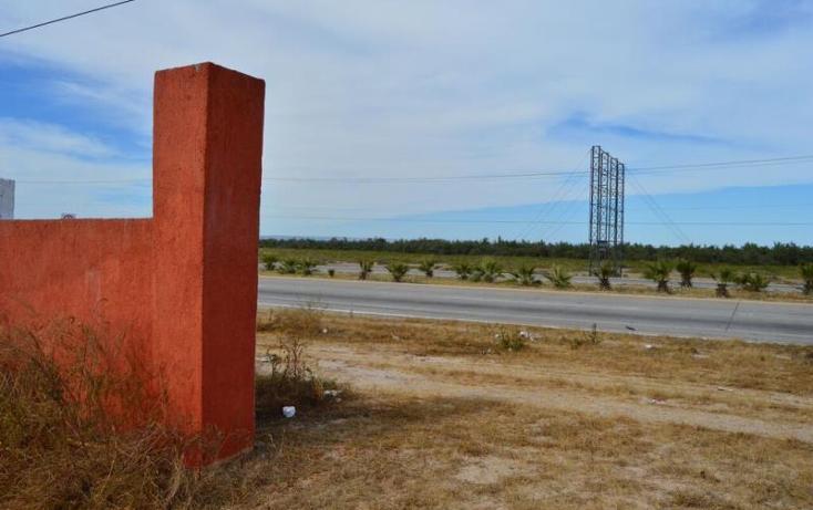 Foto de terreno comercial en venta en  sin numero, chametla, la paz, baja california sur, 1573418 No. 20