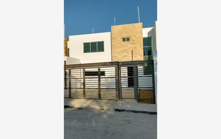 Foto de casa en venta en  sin numero, cholul, m?rida, yucat?n, 1623672 No. 01