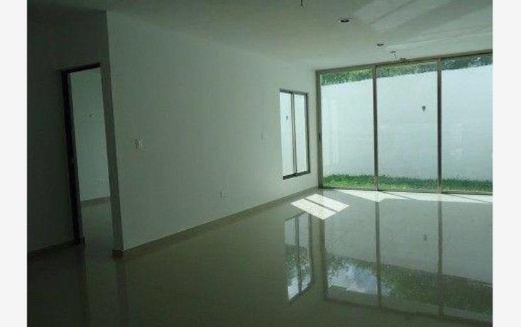 Foto de casa en venta en  sin numero, cholul, m?rida, yucat?n, 1623672 No. 02