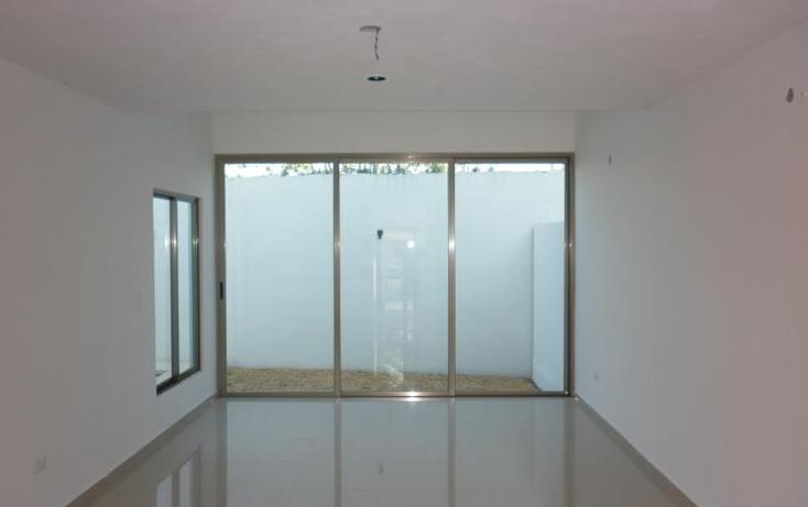 Foto de casa en venta en  sin numero, cholul, m?rida, yucat?n, 1623672 No. 03