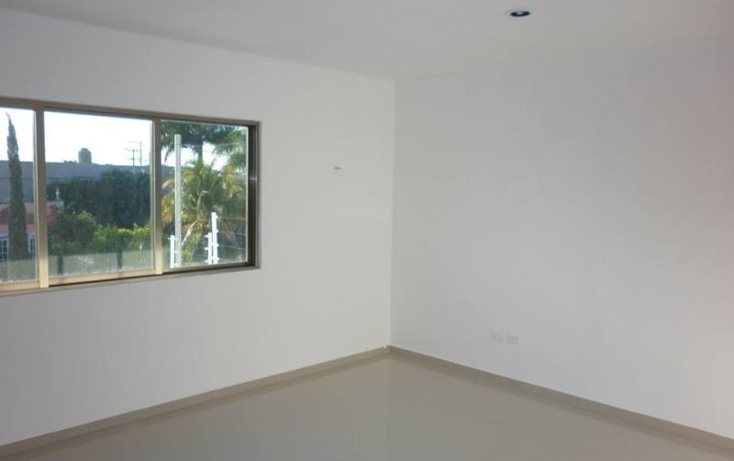 Foto de casa en venta en  sin numero, cholul, m?rida, yucat?n, 1623672 No. 05