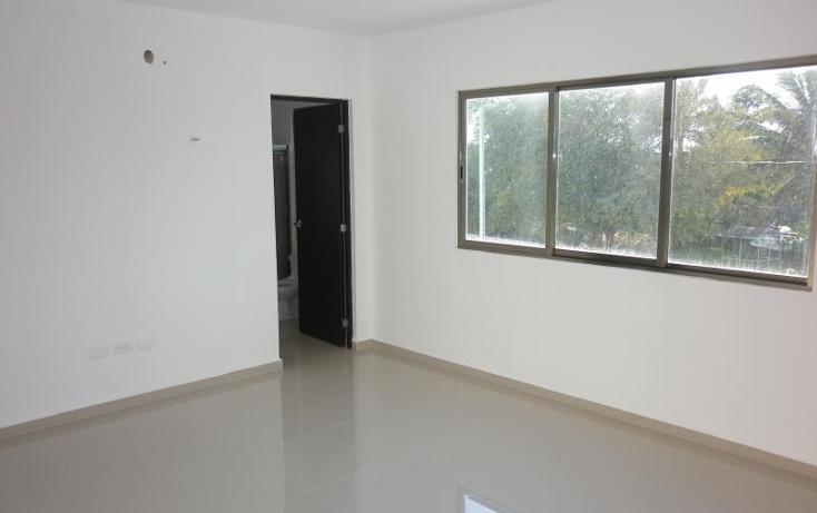 Foto de casa en venta en  sin numero, cholul, m?rida, yucat?n, 1623672 No. 07