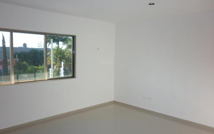 Foto de casa en venta en  sin numero, cholul, m?rida, yucat?n, 1623672 No. 08