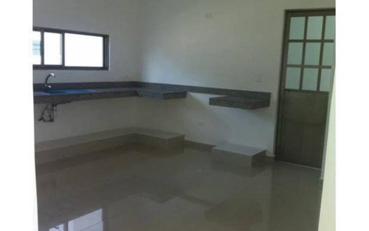 Foto de casa en venta en  sin numero, cholul, m?rida, yucat?n, 1623672 No. 11