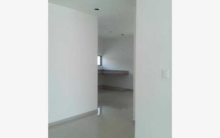 Foto de casa en venta en  sin numero, cholul, m?rida, yucat?n, 1623672 No. 14