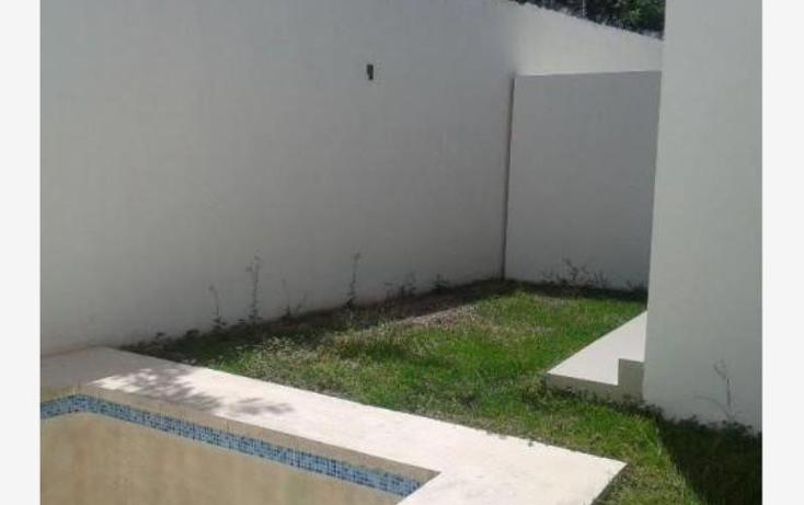 Foto de casa en venta en  sin numero, cholul, m?rida, yucat?n, 1623672 No. 15