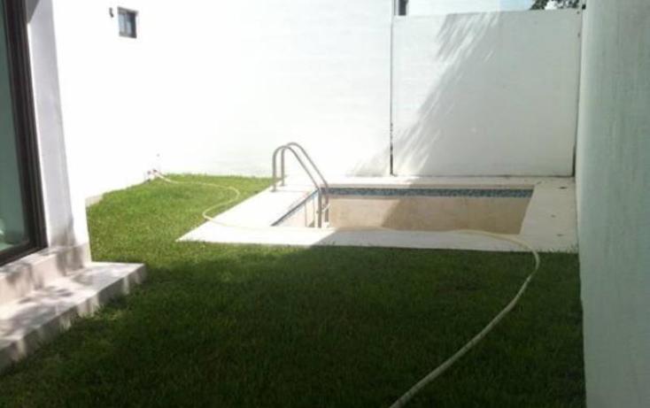 Foto de casa en venta en  sin numero, cholul, m?rida, yucat?n, 1623672 No. 16