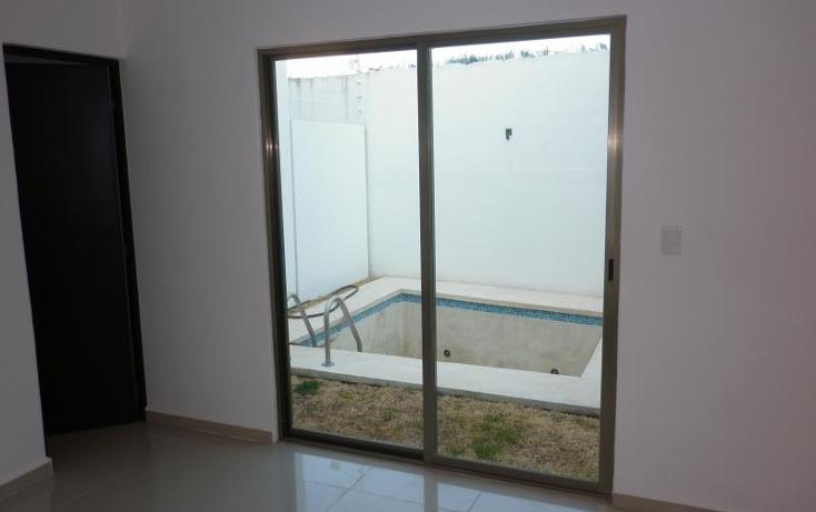 Foto de casa en venta en  sin numero, cholul, m?rida, yucat?n, 1623672 No. 17