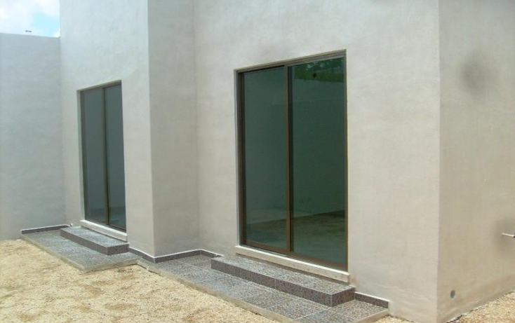 Foto de casa en venta en  sin numero, cholul, m?rida, yucat?n, 1623672 No. 19