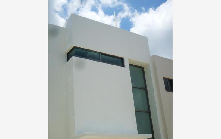 Foto de casa en venta en  sin numero, cholul, m?rida, yucat?n, 1623672 No. 20