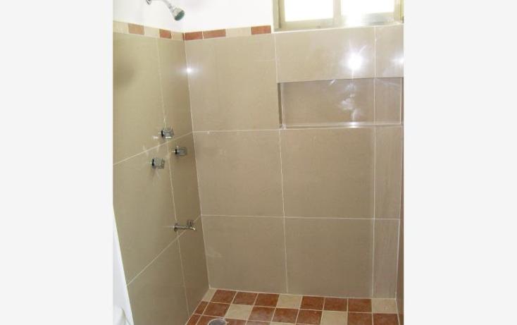 Foto de casa en venta en  sin numero, cholul, m?rida, yucat?n, 1623672 No. 21