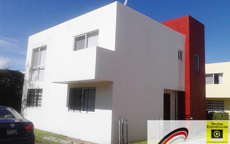 Foto de casa en venta en  sin numero, club de golf la huerta, san pedro cholula, puebla, 573467 No. 01