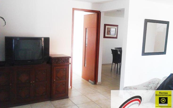Foto de casa en venta en  sin numero, club de golf la huerta, san pedro cholula, puebla, 573467 No. 03