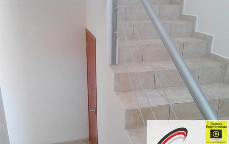 Foto de casa en venta en  sin numero, club de golf la huerta, san pedro cholula, puebla, 573467 No. 10