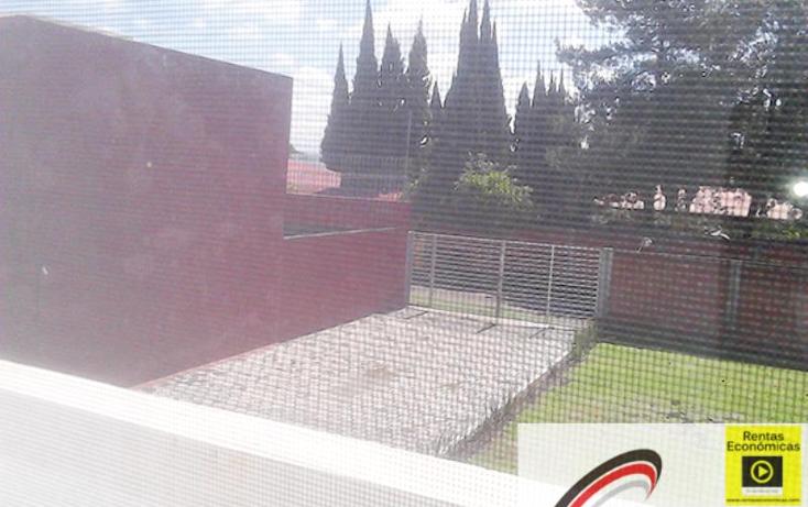Foto de casa en venta en  sin numero, club de golf la huerta, san pedro cholula, puebla, 573467 No. 12
