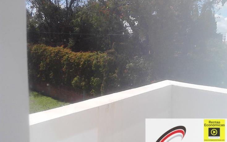 Foto de casa en venta en  sin numero, club de golf la huerta, san pedro cholula, puebla, 573467 No. 18