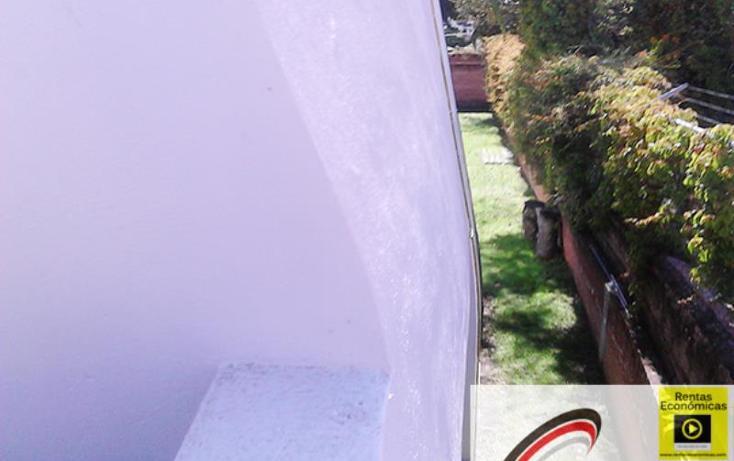Foto de casa en venta en  sin numero, club de golf la huerta, san pedro cholula, puebla, 573467 No. 21