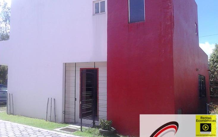 Foto de casa en venta en  sin numero, club de golf la huerta, san pedro cholula, puebla, 573467 No. 22