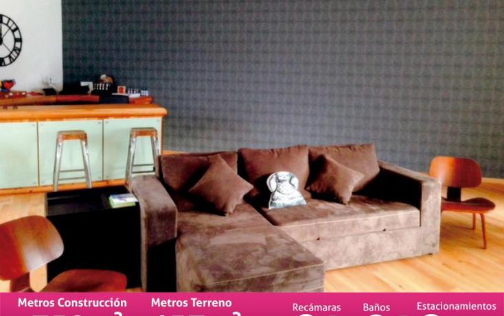 Foto de casa en venta en  sin numero, el bosque, querétaro, querétaro, 1838554 No. 08