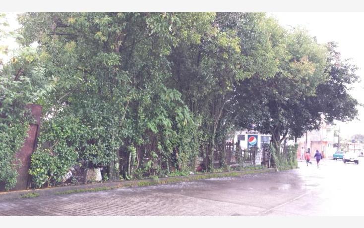 Foto de terreno habitacional en venta en  sin numero, el espinal, orizaba, veracruz de ignacio de la llave, 383320 No. 02