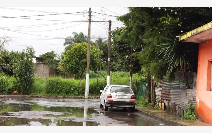 Foto de terreno habitacional en venta en  sin numero, el espinal, orizaba, veracruz de ignacio de la llave, 383320 No. 03