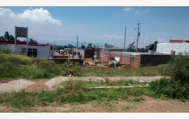 Foto de terreno habitacional en venta en  sin numero, el pinar, amealco de bonfil, querétaro, 1535526 No. 02