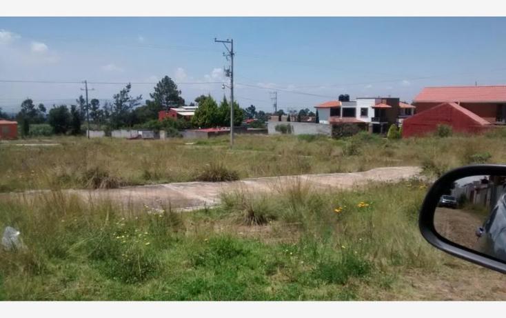Foto de terreno habitacional en venta en  sin numero, el pinar, amealco de bonfil, querétaro, 1535526 No. 03