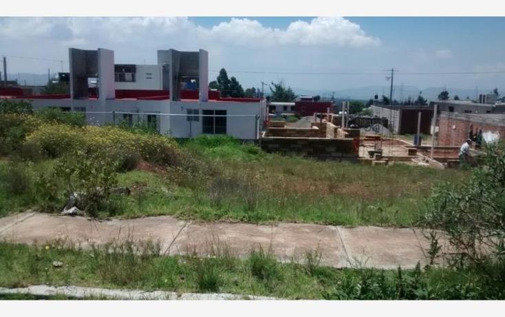 Foto de terreno habitacional en venta en  sin numero, el pinar, amealco de bonfil, querétaro, 1535526 No. 04