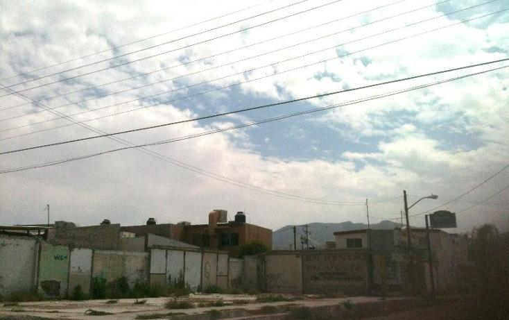 Foto de terreno comercial en venta en  sin numero, fuentes del sur, torreón, coahuila de zaragoza, 518216 No. 02