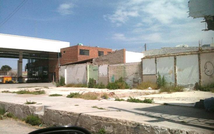 Foto de terreno comercial en venta en  sin numero, fuentes del sur, torreón, coahuila de zaragoza, 518216 No. 04