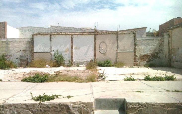 Foto de terreno comercial en venta en  sin numero, fuentes del sur, torreón, coahuila de zaragoza, 518216 No. 05