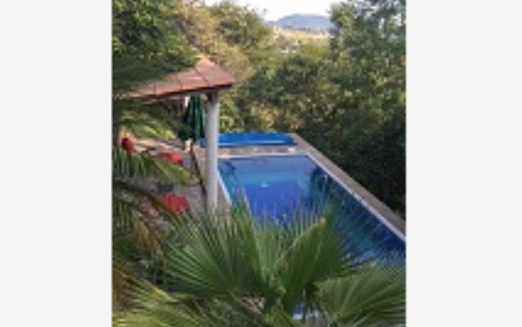 Foto de casa en venta en  sin numero, la ladrillera, malinalco, m?xico, 1212245 No. 01