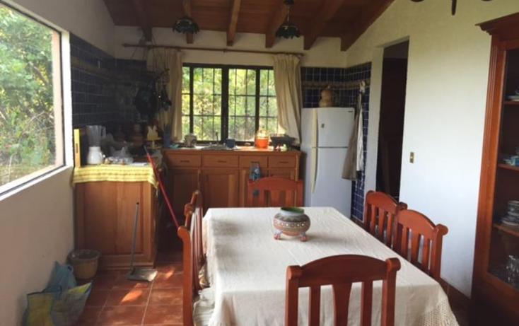 Foto de casa en venta en  sin numero, la ladrillera, malinalco, m?xico, 1212245 No. 04