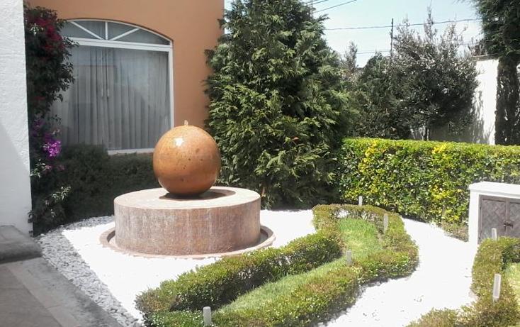 Foto de casa en venta en  sin numero, la providencia, metepec, méxico, 1826526 No. 02