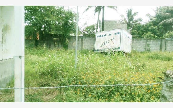 Foto de terreno industrial en venta en  sin numero, la victoria, tuxpan, veracruz de ignacio de la llave, 965977 No. 03