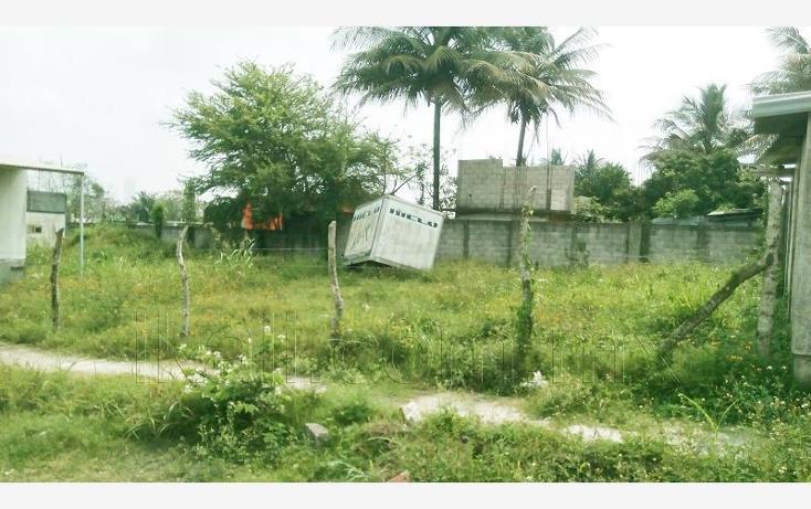 Foto de terreno industrial en venta en  sin numero, la victoria, tuxpan, veracruz de ignacio de la llave, 965977 No. 05