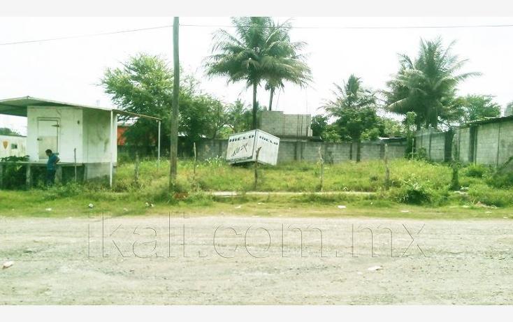 Foto de terreno industrial en venta en  sin numero, la victoria, tuxpan, veracruz de ignacio de la llave, 965977 No. 06