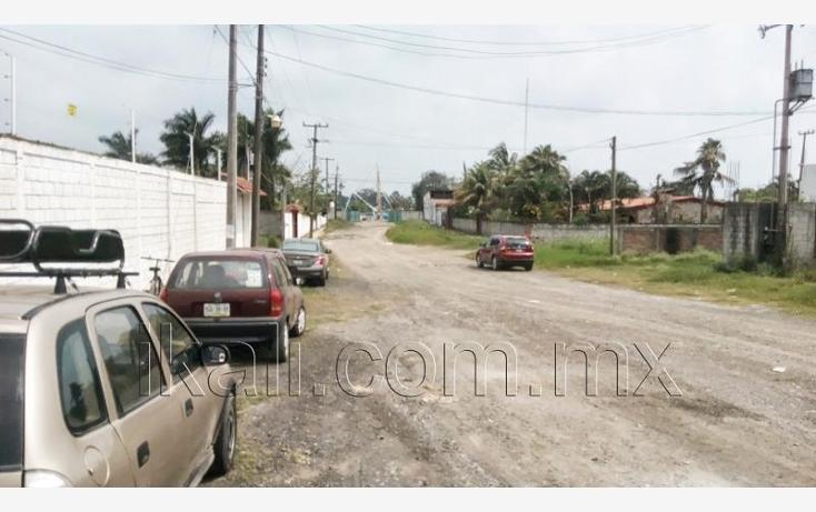 Foto de terreno industrial en venta en  sin numero, la victoria, tuxpan, veracruz de ignacio de la llave, 965977 No. 07