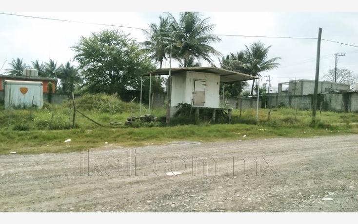 Foto de terreno industrial en venta en  sin numero, la victoria, tuxpan, veracruz de ignacio de la llave, 965977 No. 08