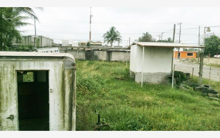 Foto de terreno industrial en venta en  sin numero, la victoria, tuxpan, veracruz de ignacio de la llave, 965977 No. 09