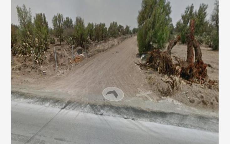 Foto de terreno industrial en venta en  sin numero, las pintas (el porvenir), tolcayuca, hidalgo, 1842300 No. 01