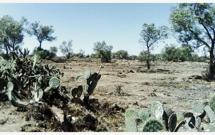 Foto de terreno industrial en venta en  sin numero, las pintas (el porvenir), tolcayuca, hidalgo, 1842300 No. 02