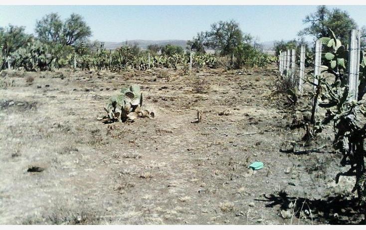 Foto de terreno industrial en venta en  sin numero, las pintas (el porvenir), tolcayuca, hidalgo, 1842300 No. 03