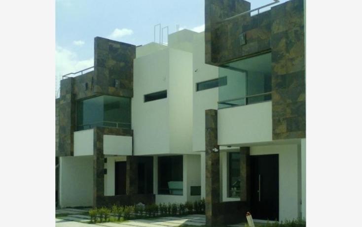 Foto de casa en venta en las torres sin numero, las torres, pachuca de soto, hidalgo, 1604502 No. 01