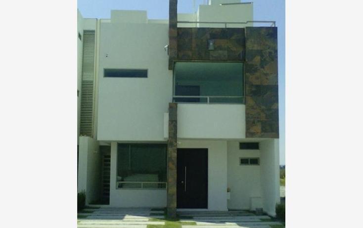 Foto de casa en venta en las torres sin numero, las torres, pachuca de soto, hidalgo, 1604502 No. 02