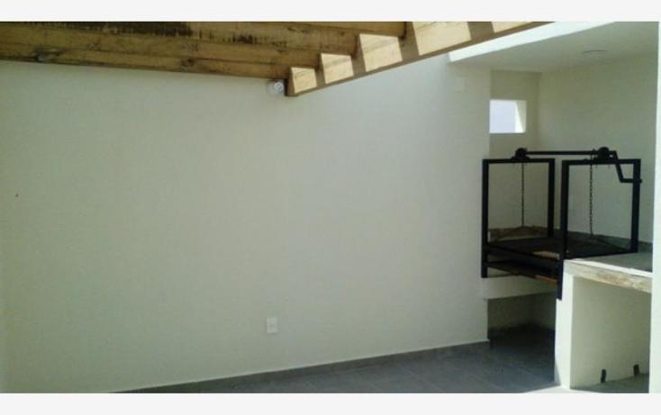 Foto de casa en venta en las torres sin numero, las torres, pachuca de soto, hidalgo, 1604502 No. 10