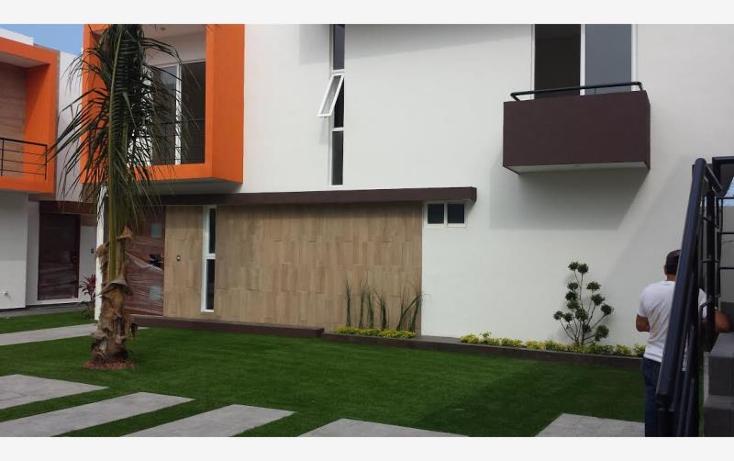 Foto de casa en venta en  sin numero, lomas residencial, alvarado, veracruz de ignacio de la llave, 1703384 No. 01