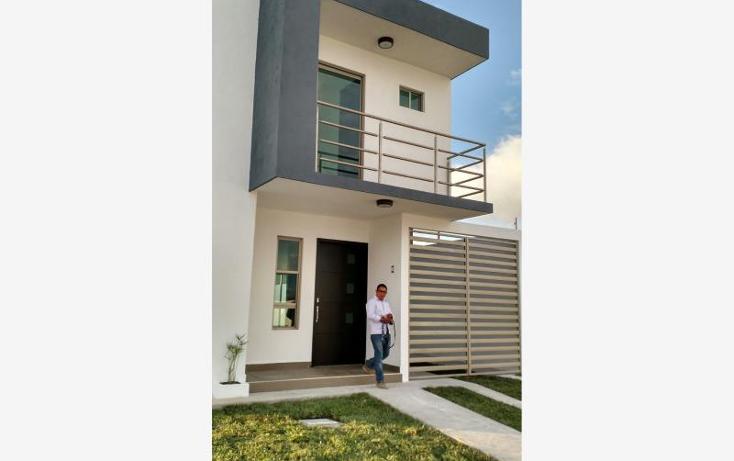 Foto de casa en venta en  sin numero, lomas verdes, tuxtla guti?rrez, chiapas, 1566090 No. 02