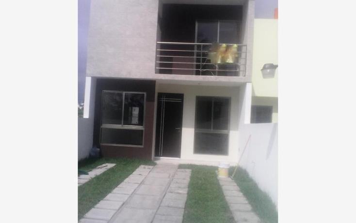 Foto de casa en venta en berriozabal sin numero, los pinos, veracruz, veracruz de ignacio de la llave, 1761564 No. 01
